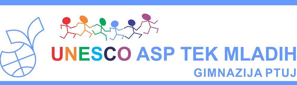 Mednarodni projekt slovenske UNESCO ASP mreže